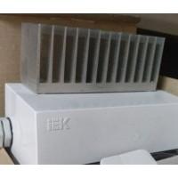 Радиатор алюминиевый для РМВ-К (пассивное охлаждение)