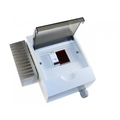 Цифровой регулятор мощности - РМВ-К (высокоточный) без розетки и провода с вилкой, повышенной мощности