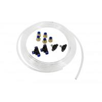 Сантехкомплект для дистиллятора, шланг 12мм